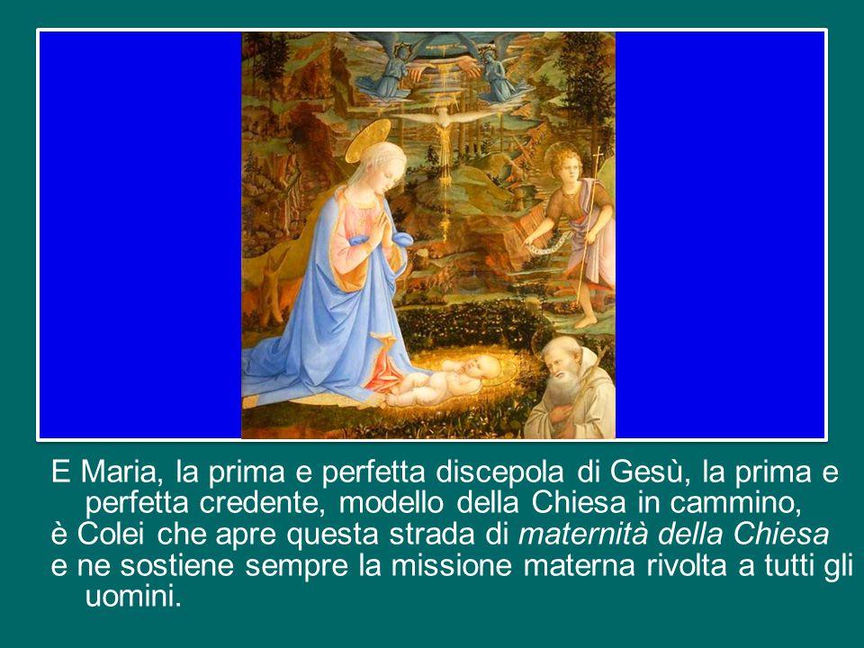 Cari fratelli e sorelle. Gesù Cristo è la benedizione per ogni uomo e per l'intera umanità.