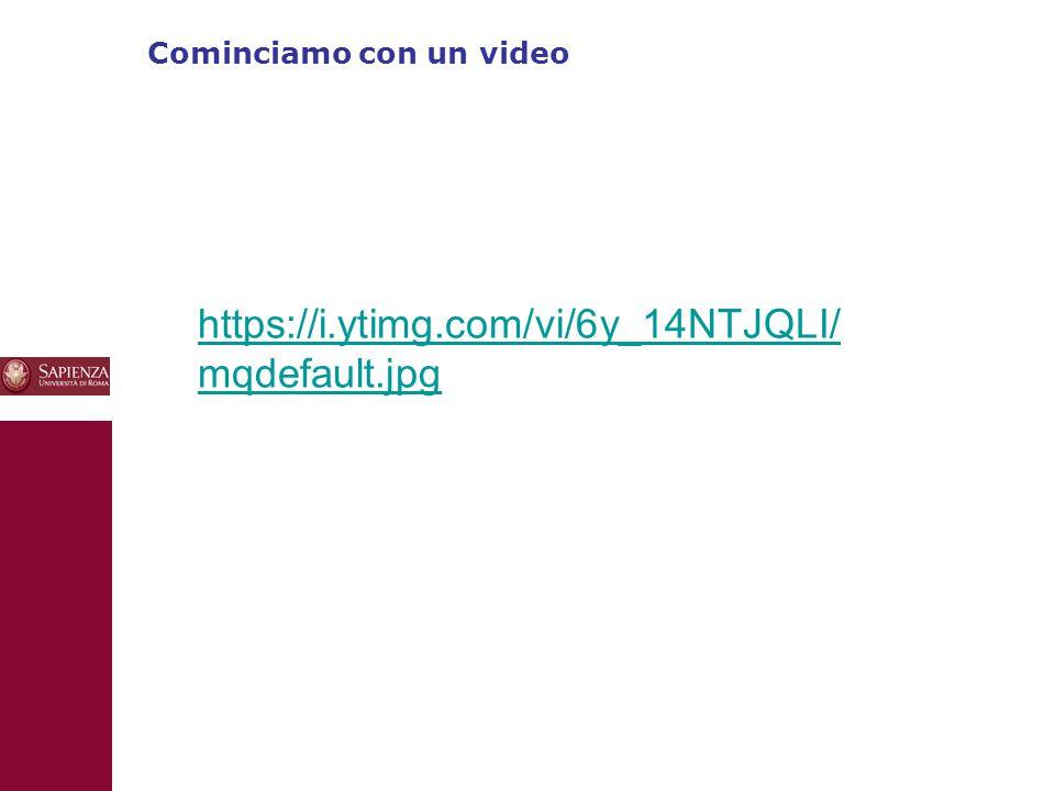 Cominciamo con un video 10 https://i.ytimg.com/vi/6y_14NTJQLI/ mqdefault.jpg