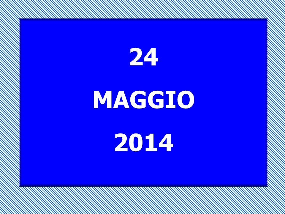 CONVEGNO Organizzato dall'Associazione «DAMMI VOCE» onlus Presieduta da Luigi IANUALE Sabato 24 Maggio 2014 Sala Consiliare del Comune di Massa