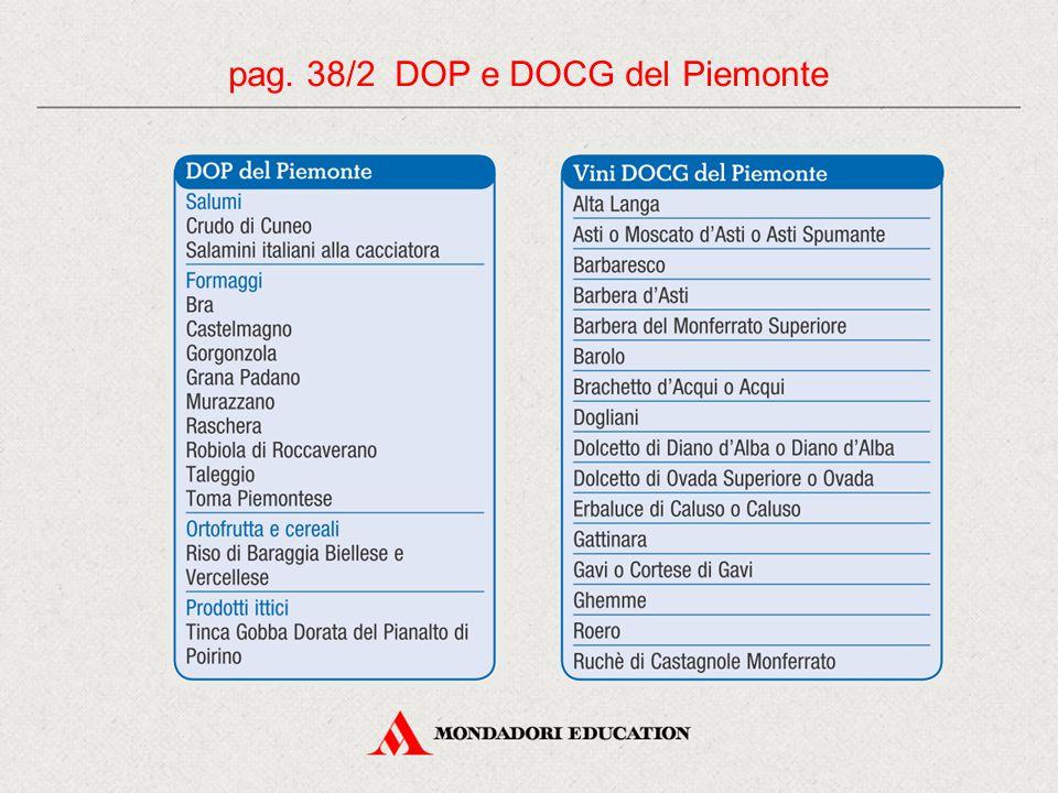pag. 52/2 DOP e DOCG delle Marche