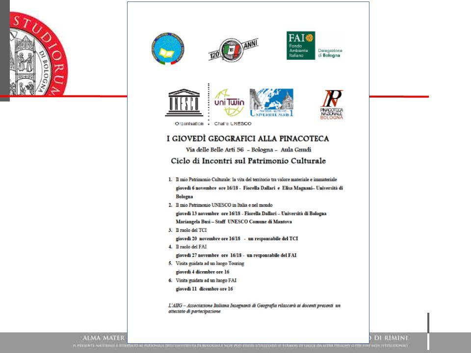 1007 Siti (779 culturali, 197 naturali, 31 misti, 161 paesi partner)