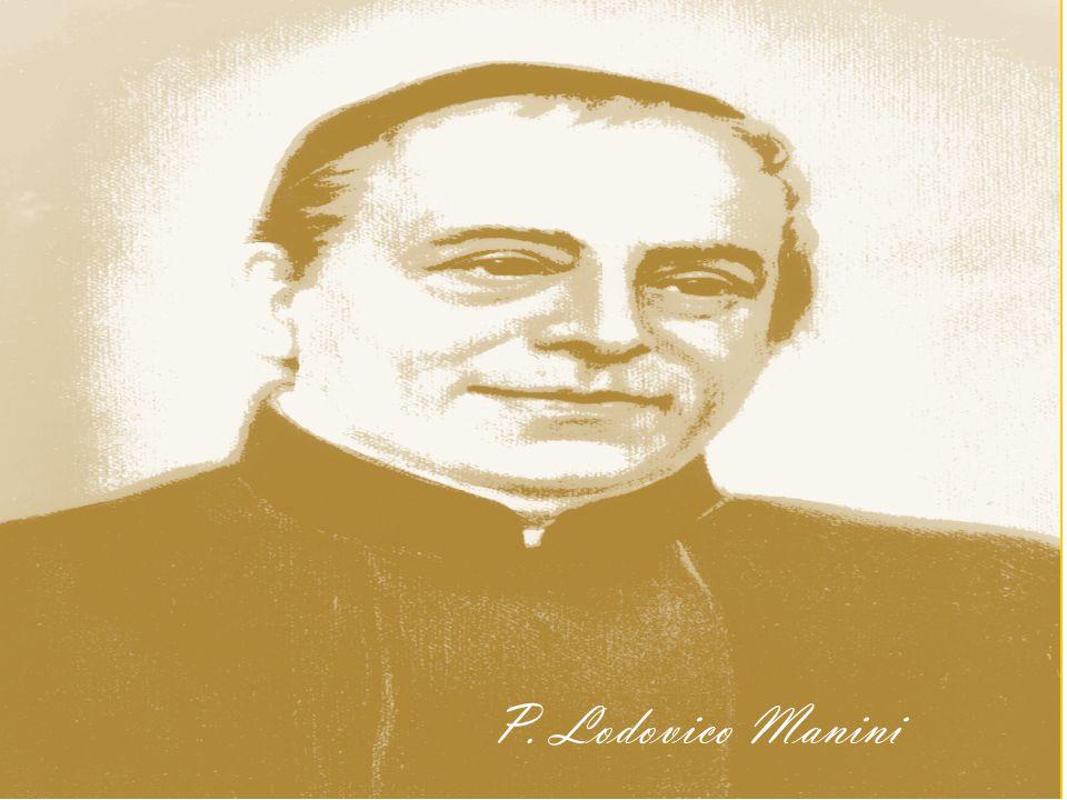 P. Lodovico Manini