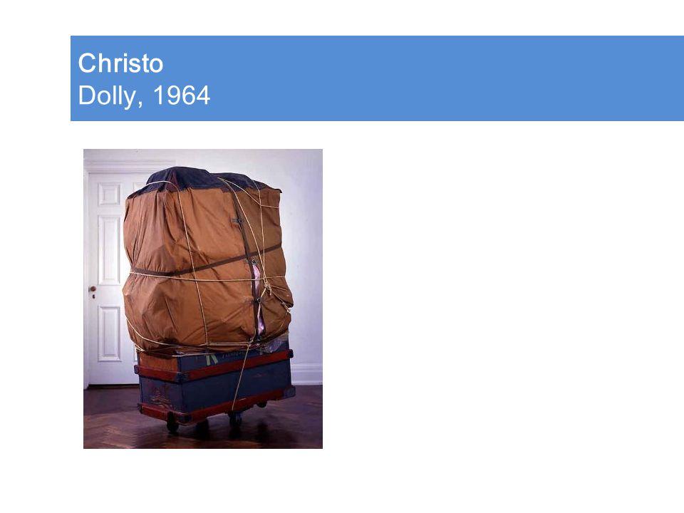 La Pop Art americana sfociò, all'inizio degli anni Settanta, in una tendenza denominata Ipperealismo.