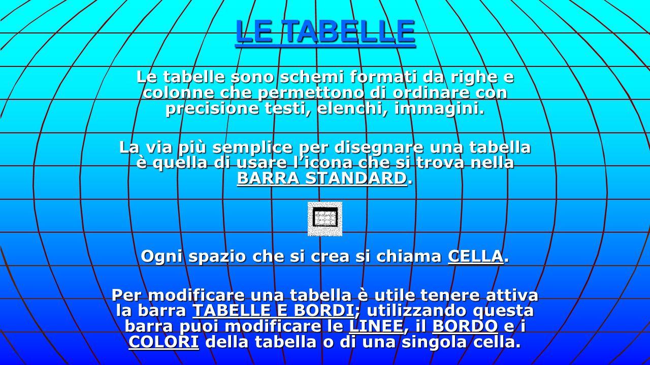 LE CASELLE DI TESTO La CASELLA DI TESTO è un controllo grafico che permette all'utente di inserire informazioni testuali che verranno utilizzate dal programma.