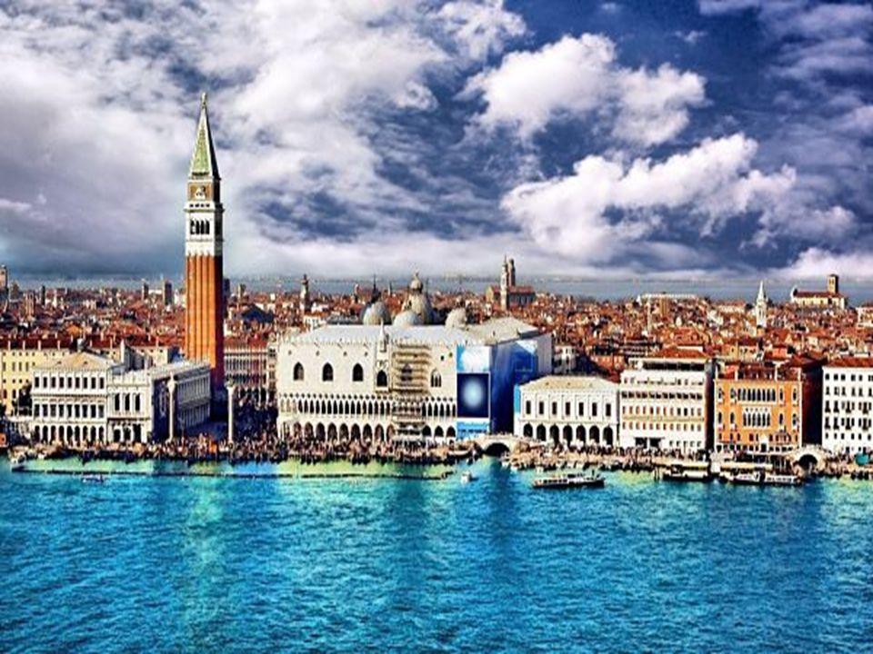 C'est Venice per l'eternita Venice non morira Come il nostro amore senza éta