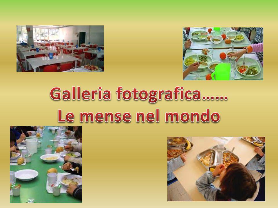 Giornata Internazionale dei Pasti a Scuola: 5 marzo La Giornata Internazionale dei Pasti a Scuola, che si celebra il 5 marzo, vuole riconoscere il ruo