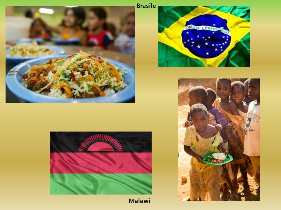Brasile Malawi