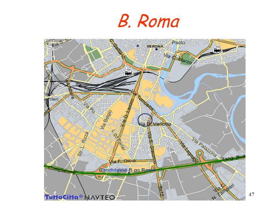 47 B. Roma
