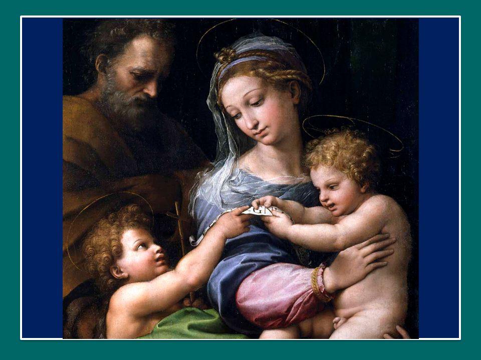 Il Vangelo oggi ci mostra Maria e Giuseppe che portano il Bambino Gesù al tempio, e lì trovano due anziani, Simeone e Anna, che profetizzano sul Bambino.