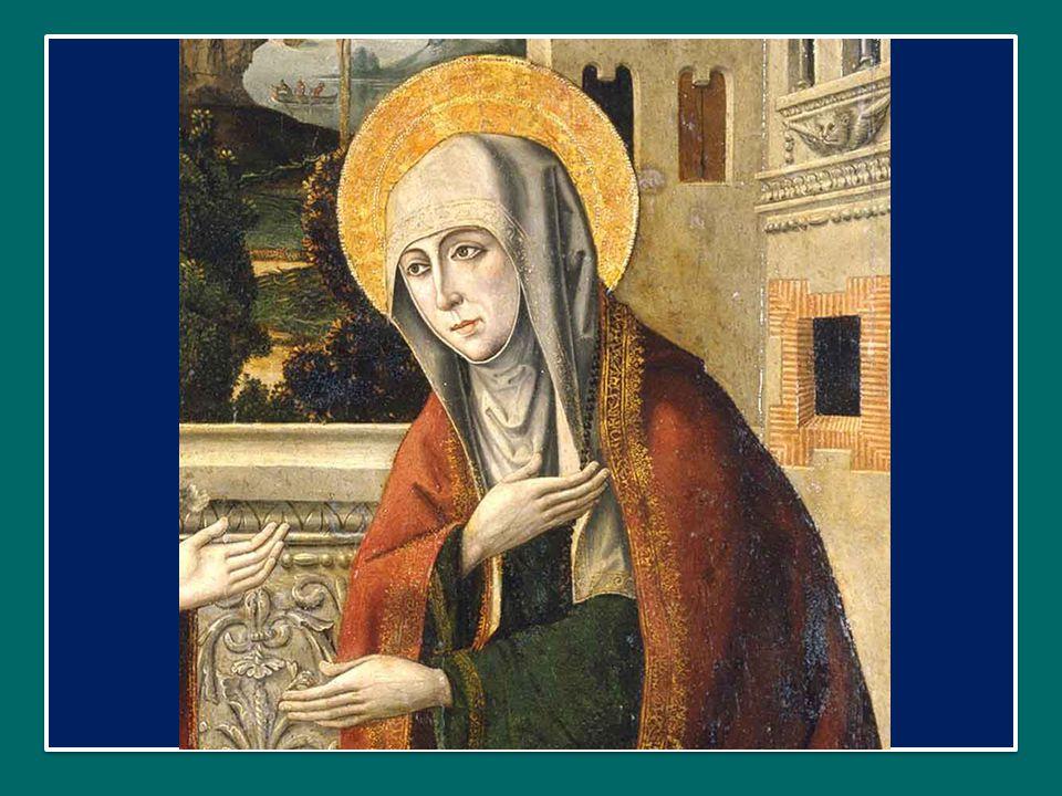 Così la Vergine Maria ci mostra la via: la via dell'incontro tra i giovani e gli anziani.