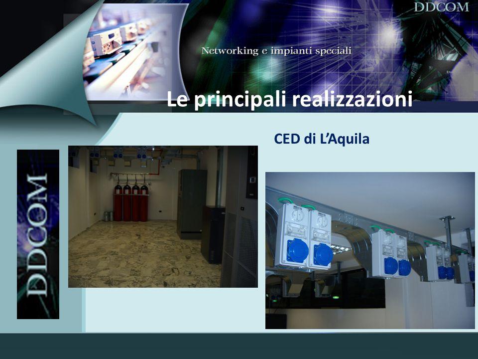 Le principali realizzazioni CED della Cassazione