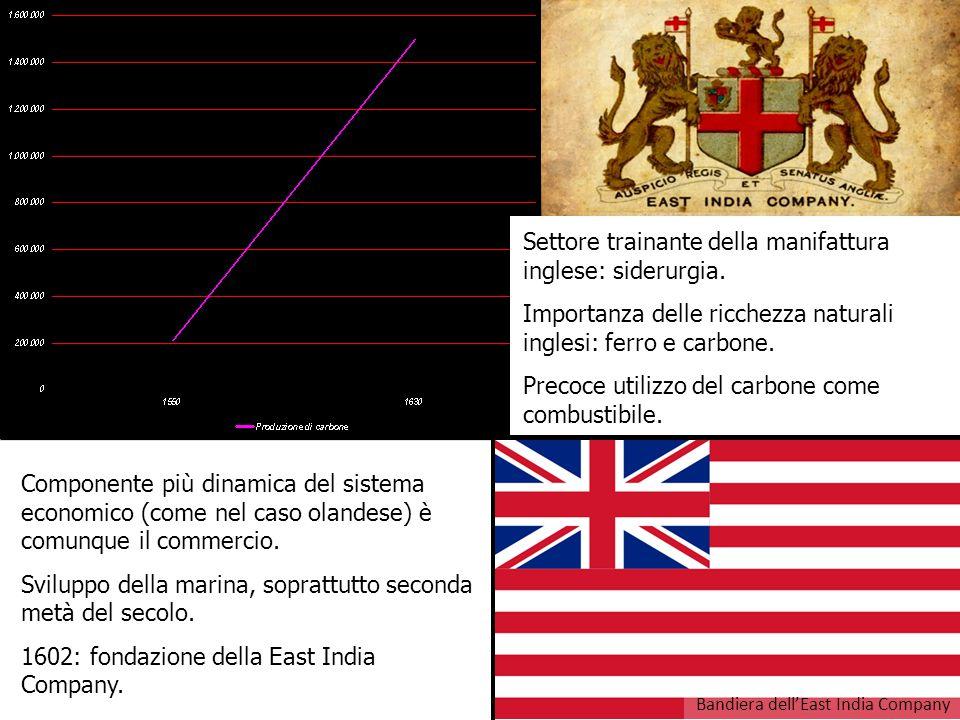 Per aumentare le entrate, il Parlamento impone alle colonie di rispettare gli Atti di navigazione, che permettono loro di scambiare determinati prodotti all interno dell impero inglese.