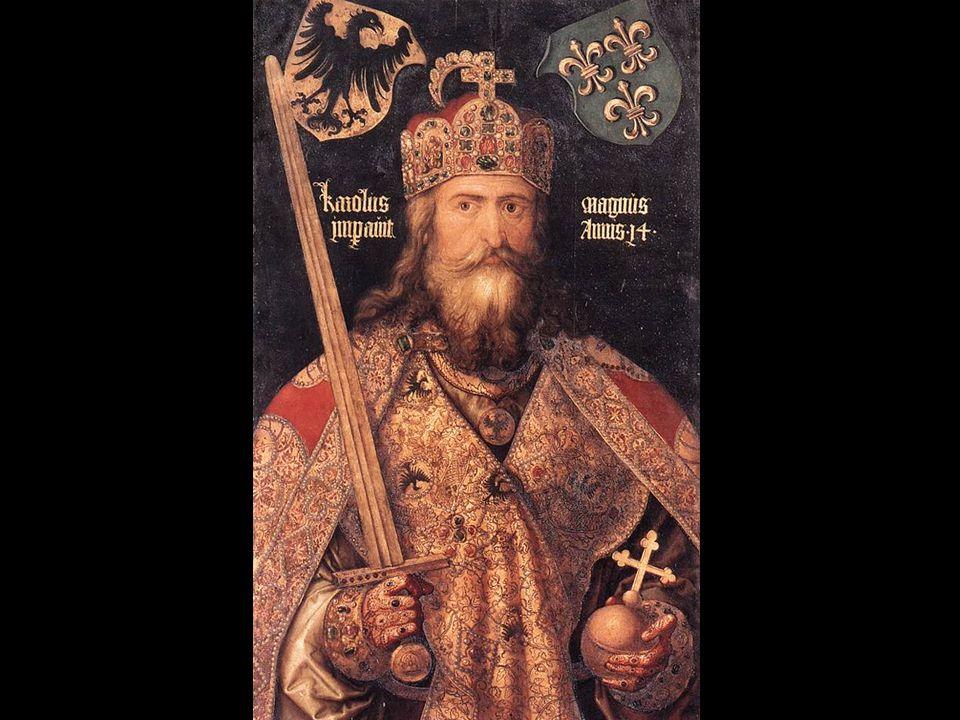 Dopo Clodoveo (  511) Nel VI secolo continua l'espansione franca (Provenza, Borgogna e Turingia).
