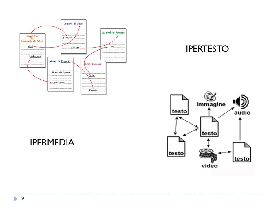 IPERTESTO IPERMEDIA 9