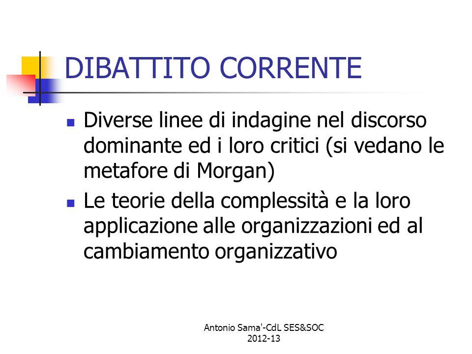 MODALITA' DI GESTIRE L'INCERTEZZA Accogliere Accettare Convivere Tollerare Eliminare (Clampit & DeKock, 2003, p.24)