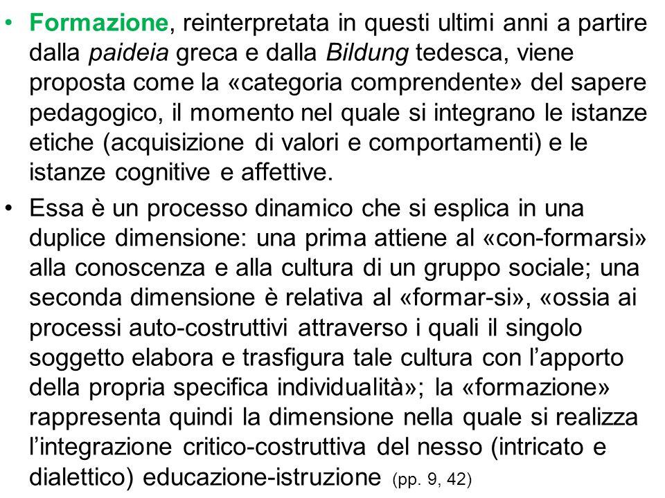  ripensare il rapporto natura-cultura –Il rapporto mente-cervello non è una questione di aut-aut, ma di et-et.