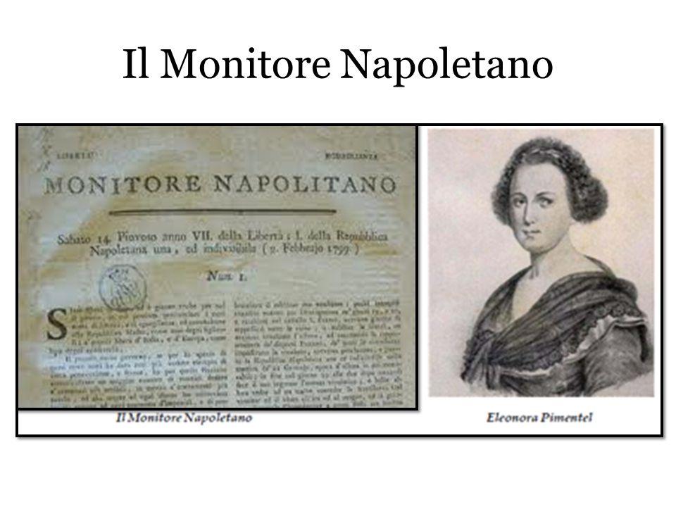 Il Monitore Napoletano