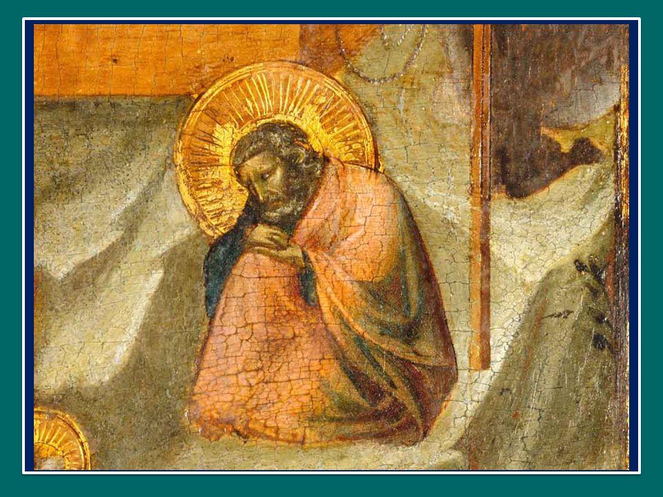 Te Deum laudámus: te Dóminum confitémur. Noi ti lodiamo, Dio ti proclamiamo Signore. Tibi omnes ángeli, tibi cæli et univérsæ potestátes: A te cantano