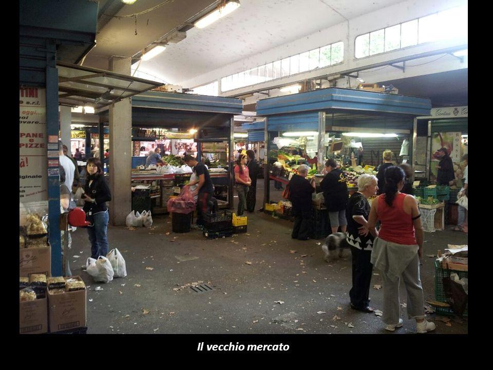 Il vecchio mercato