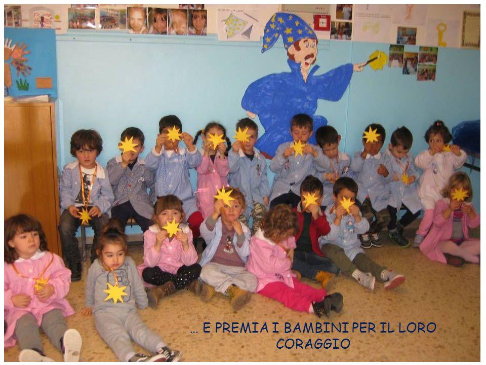 Riaprono alla Scuola Fratello Sole di Rivotorto le Botteghe della creta, colore, acqua, farina e carta che hanno coinvolto bambini lo scorso anno, ora con un taglio artistico.