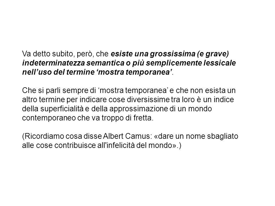 Le mostre italiane più visitate (2010-2011) n° visitatori - Titolo della mostra - Museo - Città - Date 582.577 Caravaggio Scuderie del Quirinale Roma 19 feb.