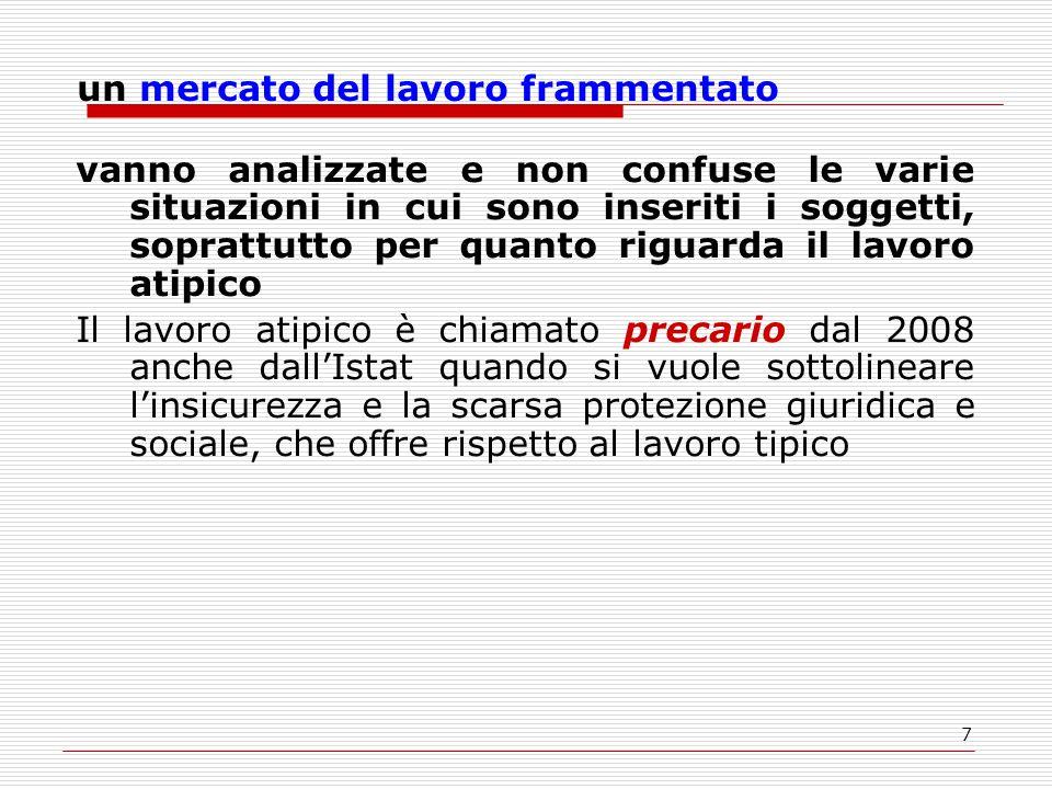 28 Roma città globale o città delle disuguaglianze.