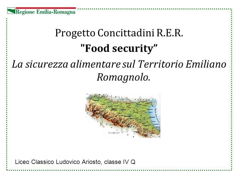 Progetto Concittadini R.E.R.