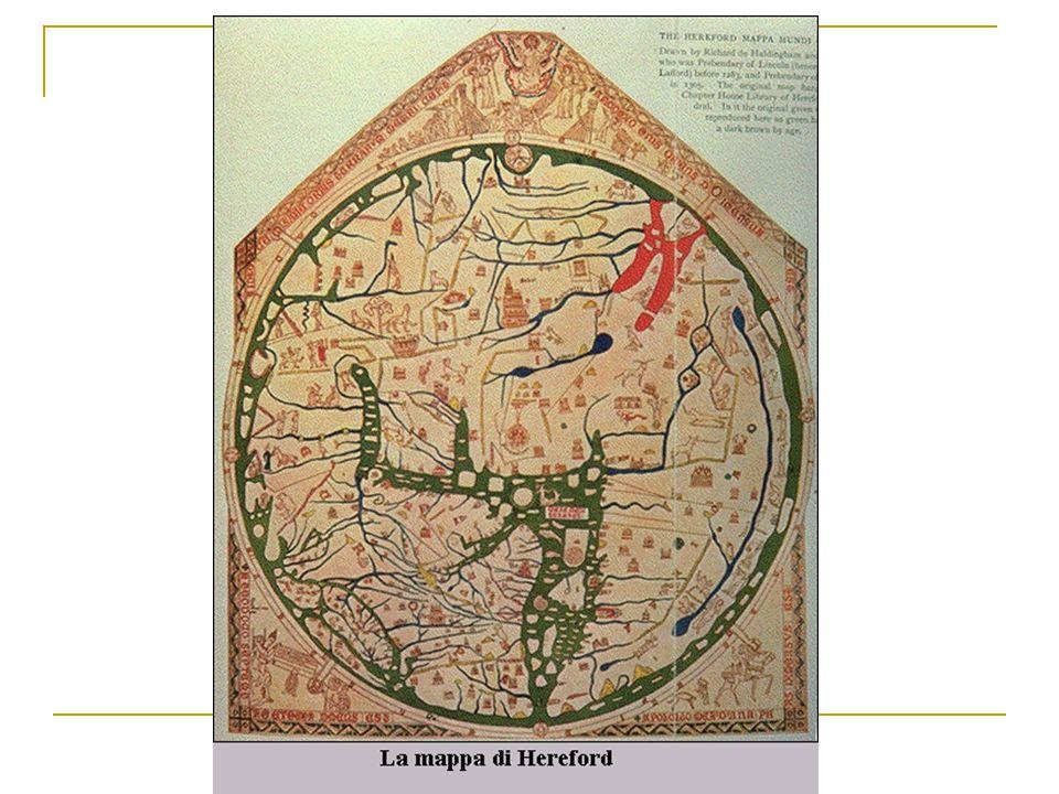 Atlante catalano Manuale per la navigazione redatto in base all'osservazione ed esperienza dei navigatori portolano più importante dell'età medievale (1375).