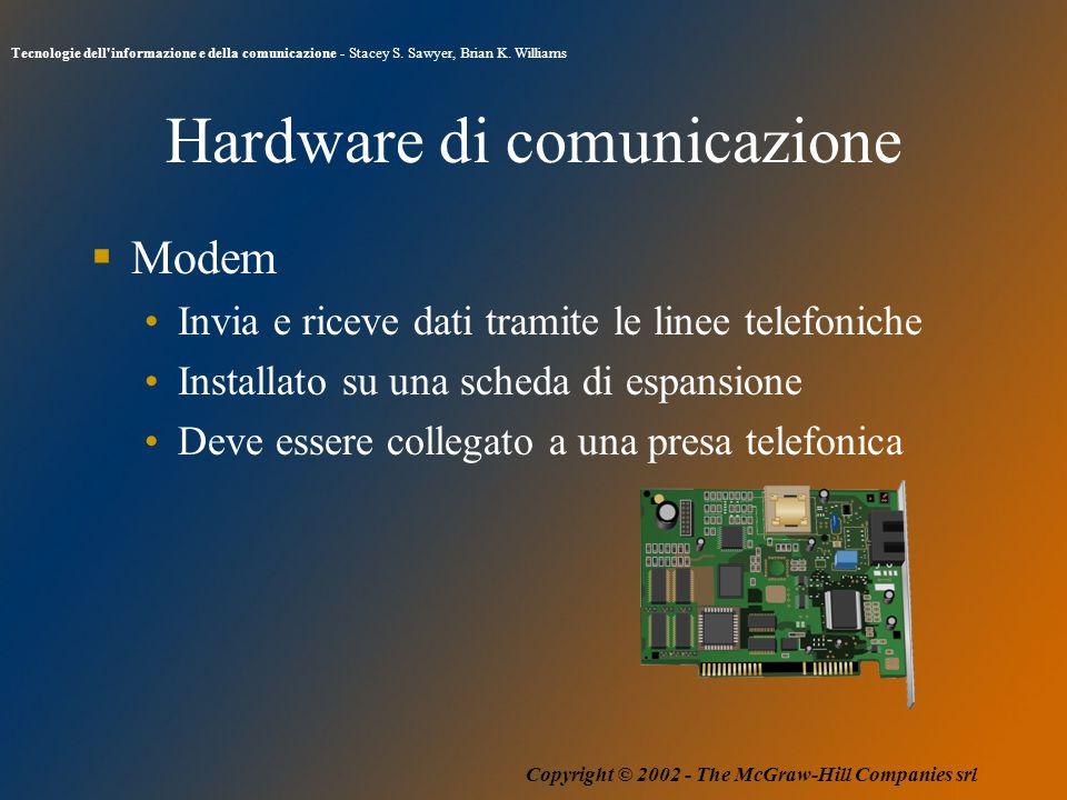 Tecnologie dell informazione e della comunicazione - Stacey S.