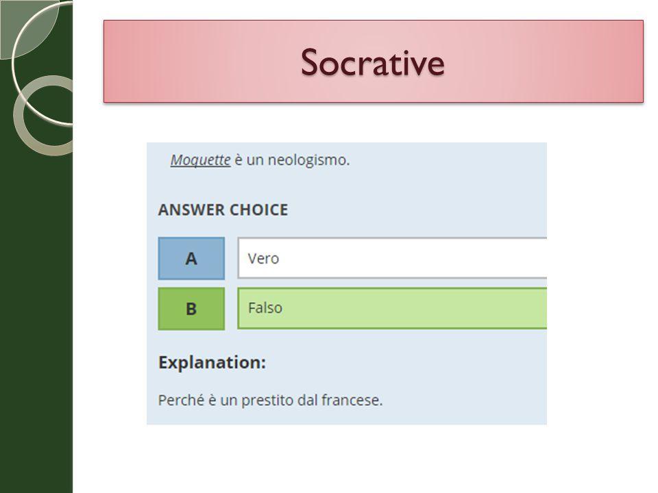 SocrativeSocrative