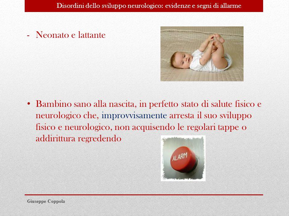 L'esame neuroevolutivo valuta 3 assi di sviluppo del bambino: 1.