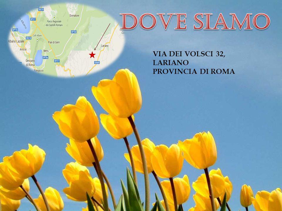 VIA DEI VOLSCI 32, LARIANO PROVINCIA DI ROMA