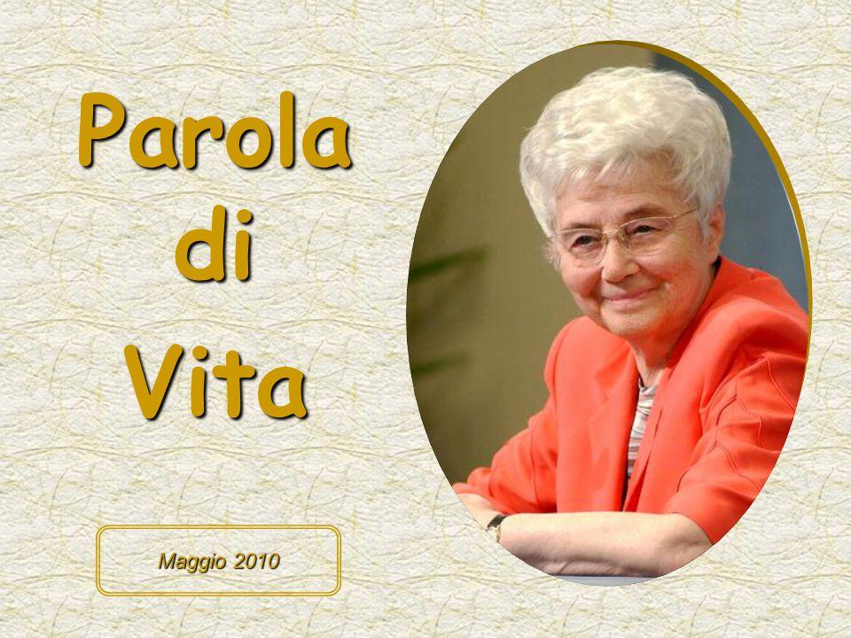 Parola di Vita Maggio 2010