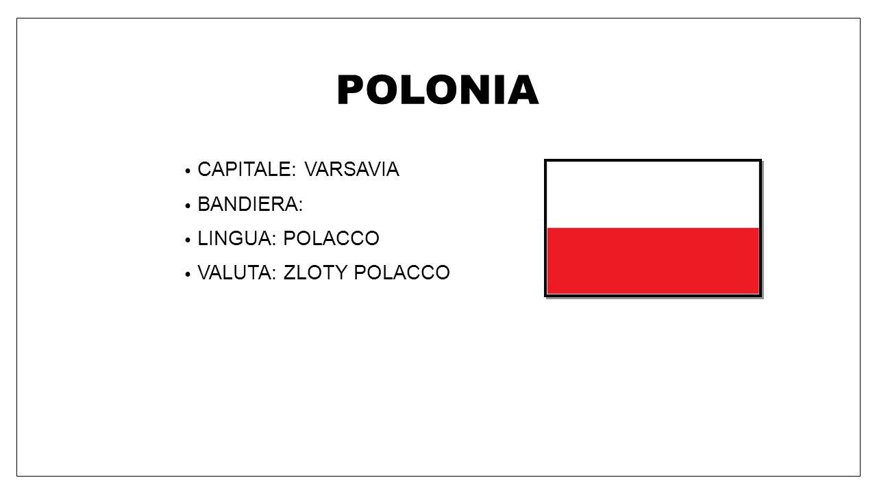 LITUANIA CAPITALE: VILNIUS BANDIERA: LINGUA: LITUANO VALUTA: LITAS LITUANO