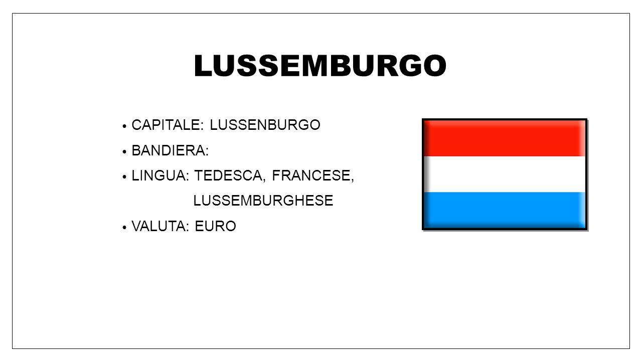 REPUBBLICA CECA CAPITALE: PRAGA BANDIERA: LINGUA: CECA VALUTA: CORONA CECA