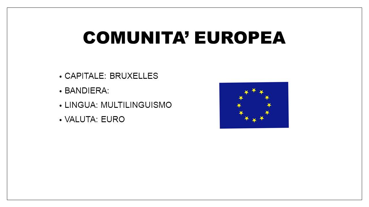 L'INNO DELL' UNIONE EUROPEA L'INNO PRECISAMENTE NON SI CHIAMA «INNO DEL UNIONE EUROPEA»MA SI CHIAMA «L'INNO DELLA GIOIA» APPARTIENE ALLA NONA SINFONIA