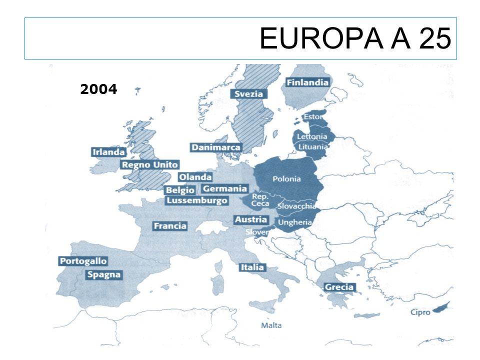 EUROPA A 25 2004