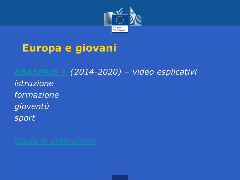 L'Europa non è altrove !altrove La tua Europa ti dà tanti diritti, tra cui:tanti diritti Chiunque abbia la cittadinanza di uno stato membro è anche ci