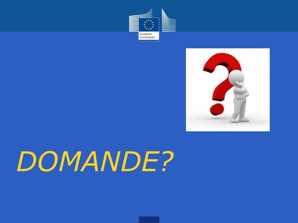 INFORMAZIONI EUROPE DIRECT CENTRES in Molise