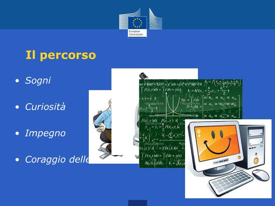 Chi sono Angelo Marino Commissione Europea, Bruxelles DG HOME — Direzione Generale della Migrazione e degli Affari Interni Unità – Safeguarding Secure