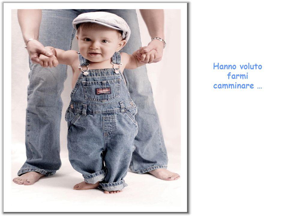 La pupa in Jeans ?