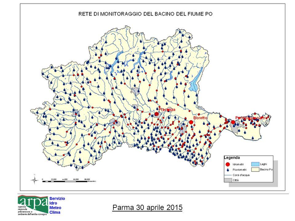 Parma 30 aprile 2015