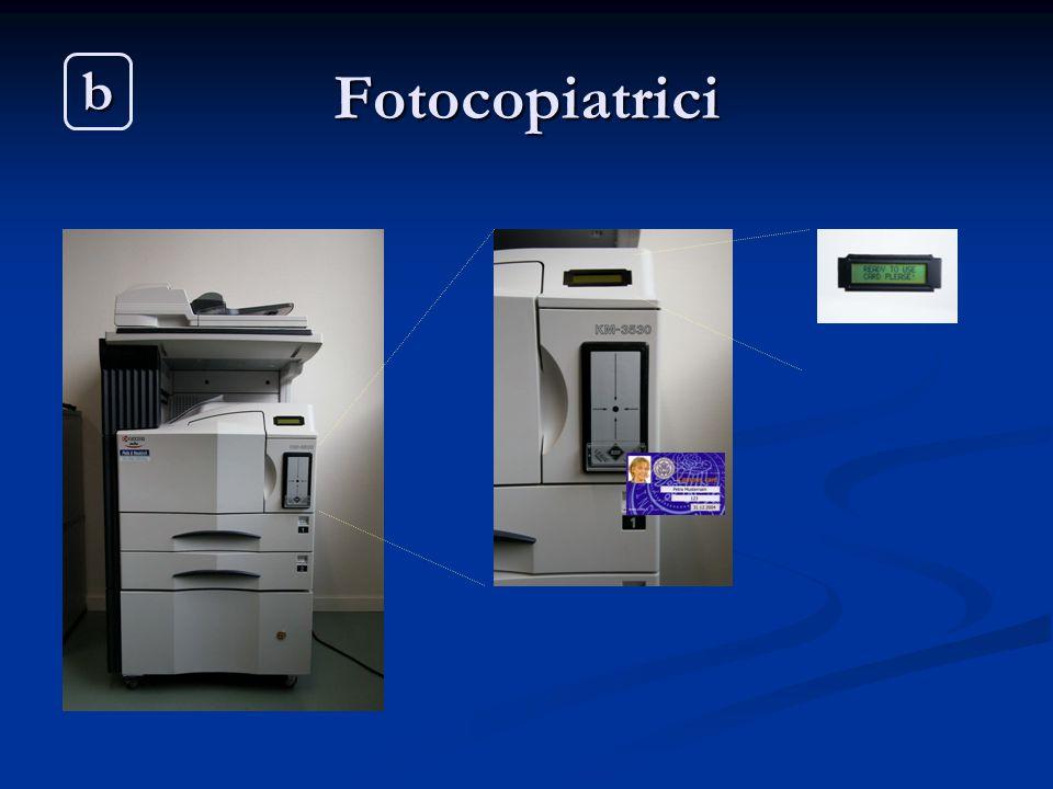 Fotocopiatrici b
