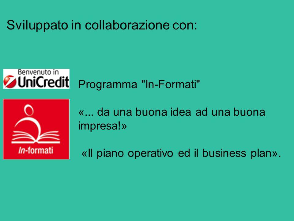 Programma In-Formati «...