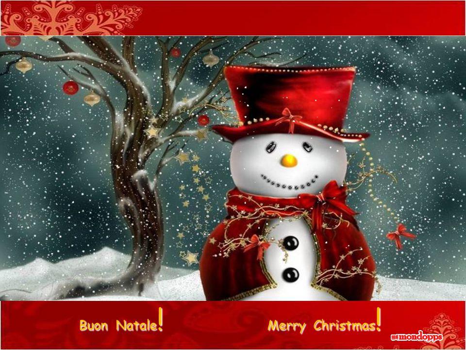 a chi non sogna più a Natale un bel dono puoi portare dal negozio del tuo cuore che regala tanto amore.