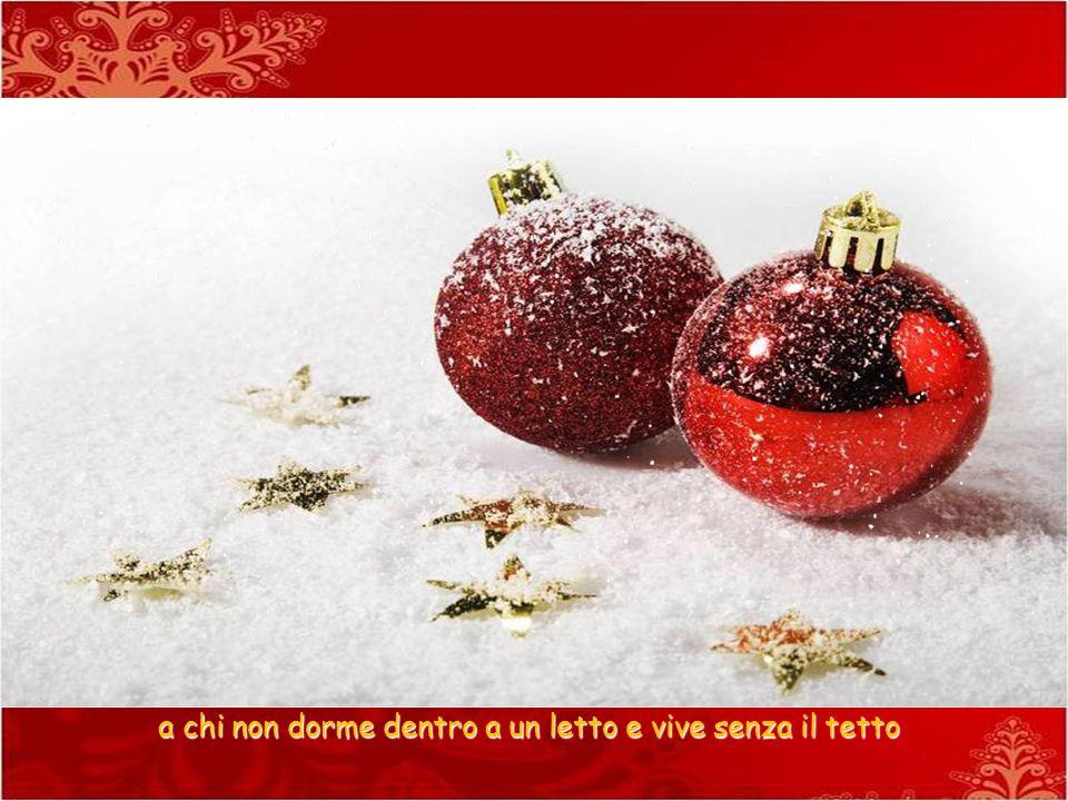 A Natale puoi portare un sorriso tra la gente