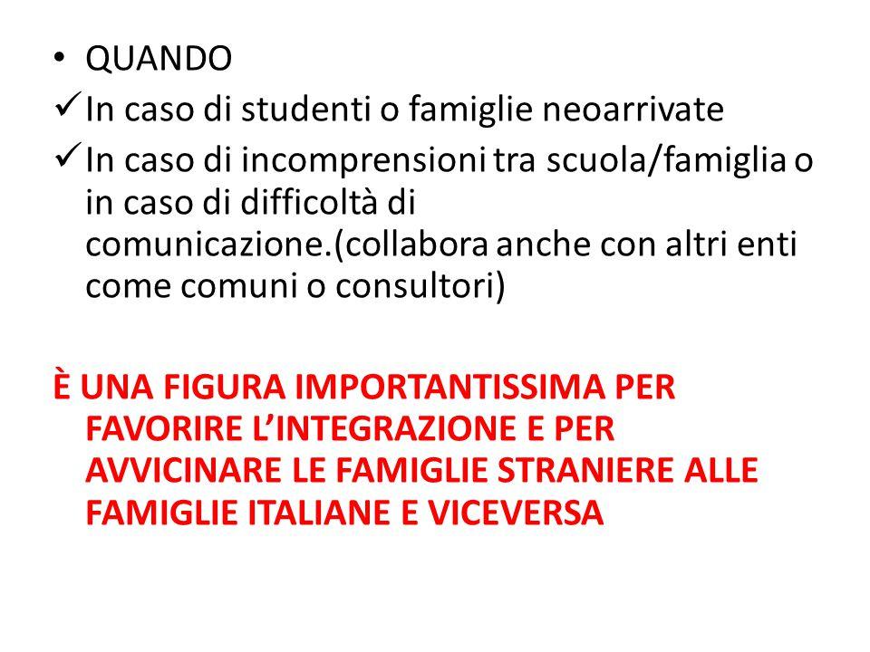 L'INSEGNANTE DI ITALIANO L2 CHI È Madrelingua o straniero con livello minimo C1 Laureato con abilitazione all'insegnamento dell'italiano per stranieri (master o certificazioni) COSA FA Alfabetizza studenti stranieri adulti e bambini Insegna la lingua italiana su diversi livelli