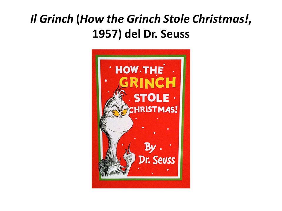 How the Grinch Stole Christmas (1966) di Chuck Jones
