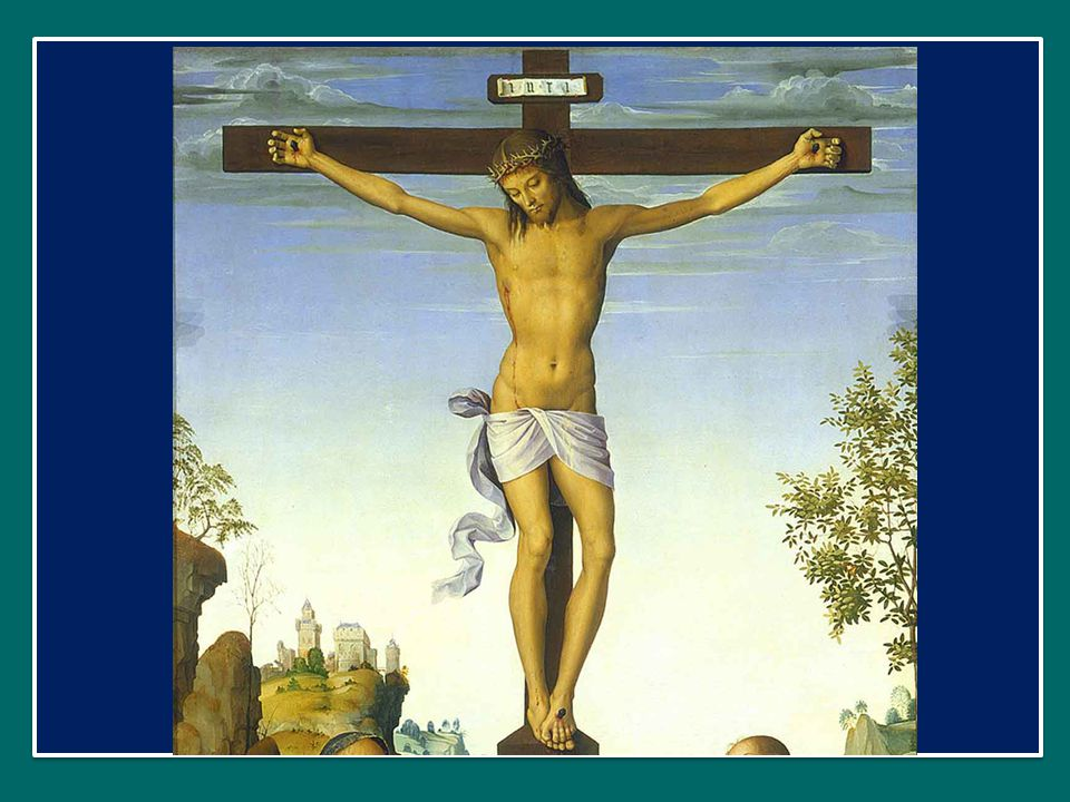 Adoramus te, Christe, et benedicimus tibi, Ti adoriamo, o Cristo, e ti benediciamo,