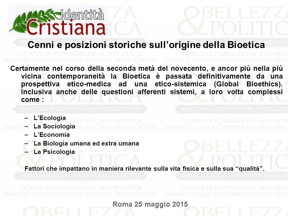 La scienza può sempre di più di quello che deve P.Lain Entralgo: Antropologia medica (1984) Roma 25 maggio 2015
